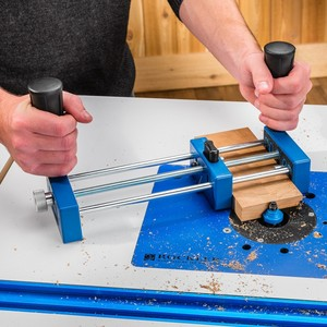 [ROCKLER] 록클러 스몰 피스 홀더 (Rockler Small Piece Holder) / 57896