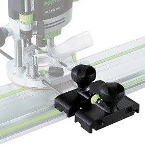 [FESTOOL] 페스툴 가이드스탑 어댑터(OF1400용) / Guide Stop Adapter For OF 1400/동영상참조 (492601)